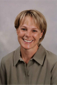 Susie Richards, commercial leasing specialist