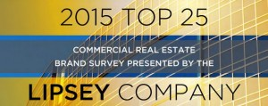 Lipsey Top Commercial Real Estate Companies