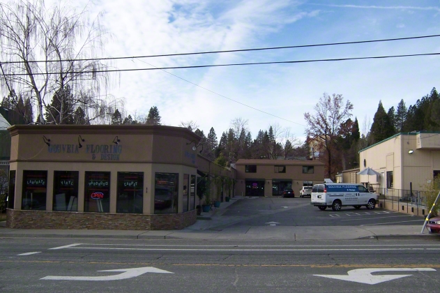 Commercial Property For Sale In Grass Valley Ca